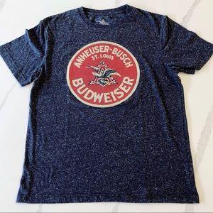 Other - Anheuser Bush Budweiser Graphic T-Shirt Men's M